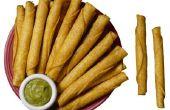 Is er een verschil tussen warmgewalste Tacos & Taquitos?