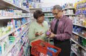 De beste farmaceutische kwaliteit multivitaminen