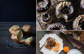 Ontbijt traktaties die you gonna willen dit Weekend bakken