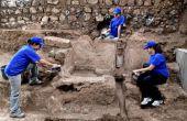 Archeologie projecten voor kinderen
