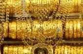 Verguld vs. 18-karaats goud