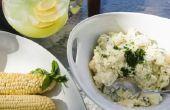 How to Fix teveel azijn toegevoegd aan aardappelsalade
