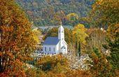 Het opzoeken van een BTW-vrijgesteld nummer voor een kerk