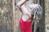Het volgnummer van Kundalini Yoga houdingen