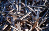 Hoe maak je houten Shims