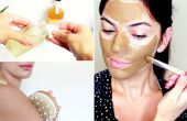13 ways to Beat doffe en droge Winter huid