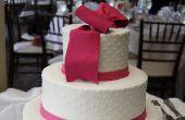 Ideeën voor bruids douche tafel decoratie