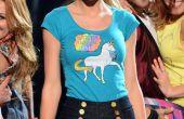 How to Look Good in een T-Shirt