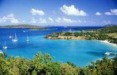 Goedkope conservatieve plaatsen om te wonen in het Caribisch gebied