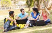 Gevolgen van het vervallen van College op studenten