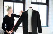 Kunt u eigenlijk een mannen Blazer voor een vriendje jas dragen?