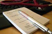 Hoe meld ik een schending van de HIPAA?