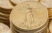 De beste manier om te kopen van gouden munten
