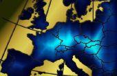 Het gebruik van 3G iPhone in Europa