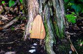 Hoe maak je een tuin Fairy deur
