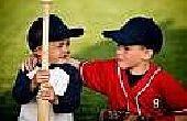 Hoe maak je een eerlijke Tee bal of Little League Batting line-up (slagvolgorde)
