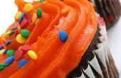 How to Make Fake Cupcakes
