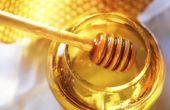 Hoe te vervangen door honing voor suiker in een recept