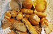 Soorten Frans brood