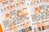 Hoe Claim loterij winsten