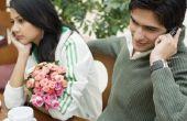 How to Deal met een onbeleefd echtgenoot