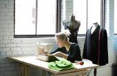 Hoe maak je een speelronde T-Shirt jurk