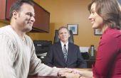 Het verbeteren van de kansen op het krijgen van Small Business Loans