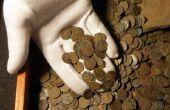 De waarde van oude Romeinse munten