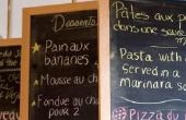 Tafelmanieren in de Franse cultuur