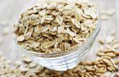 Voedingsmiddelen met een goede Cholesterol