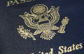 Het verkrijgen van een paspoort in Zuid-Carolina