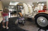 Hoe maak je een Lunar Rover voor kinderen