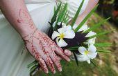 Henna Tattoo opleiding