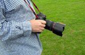 Over het draaien van een MP4 Video 90 graden