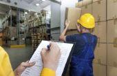 Functieomschrijving van een Supply Chain Manager