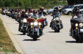 De geschiedenis van de Harley FLH
