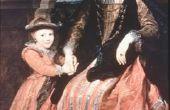 Kapsels van 1850 tot 1860