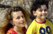 Hoe toe te passen voor prestaties van sociale zekerheid voor een kind