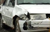 Kan een 2-jarige kind getraumatiseerd worden door een auto-ongeluk?