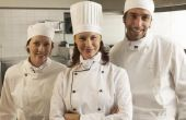 Hoe word ik een chef-kok op een cruiseschip