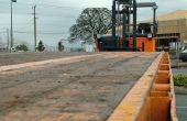 De profs & tegens van Flatbed Trucking