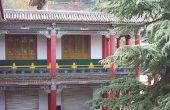 Hoe te vergelijken van de traditionele muziek van Japan en China