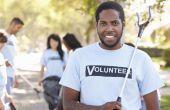 Hoe een lijst van vrijwilliger ervaring op een CV