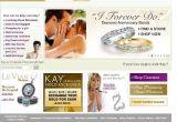 Hoe toe te passen voor een Kay Jewelers creditcard Online