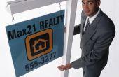 Hoe te kiezen voor een makelaar bij de verkoop van uw huis