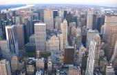 Het salaris van een klinische sociaal werker in New York City