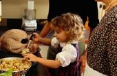 Hoe maak je een zelfgemaakte familie receptenboek