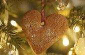 Ouderwetse kerstboom versieren ideeën