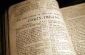 Bijbel Games voor vrouwengroepen ministerie