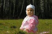 Hoe maak je pasgeboren Baby hoeden